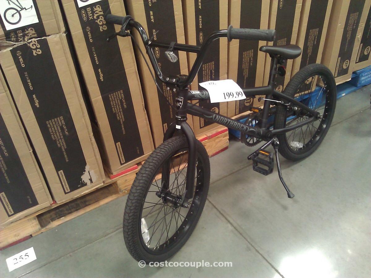 Northrock Mc2 Bmx Bike