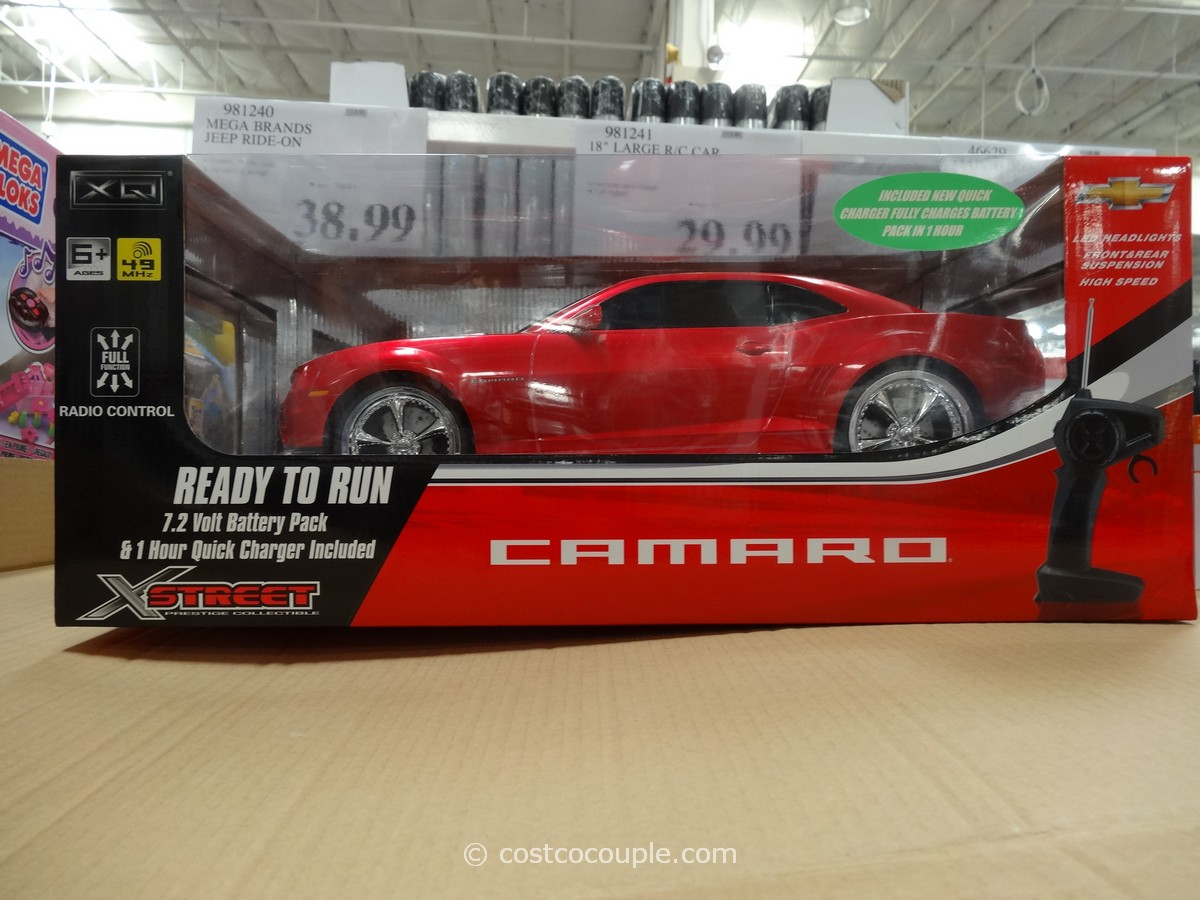 18-Inch Radio Control Car Costco 2