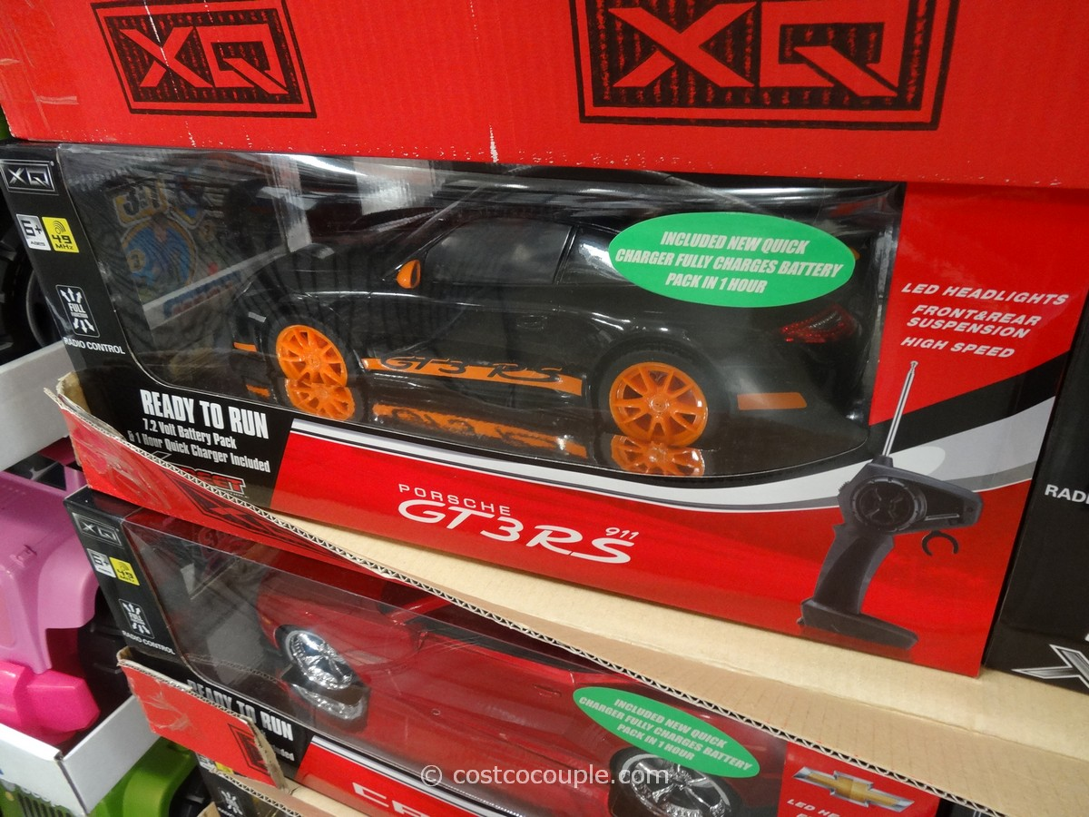 Costco Toy Cars : Xq inch radio control car