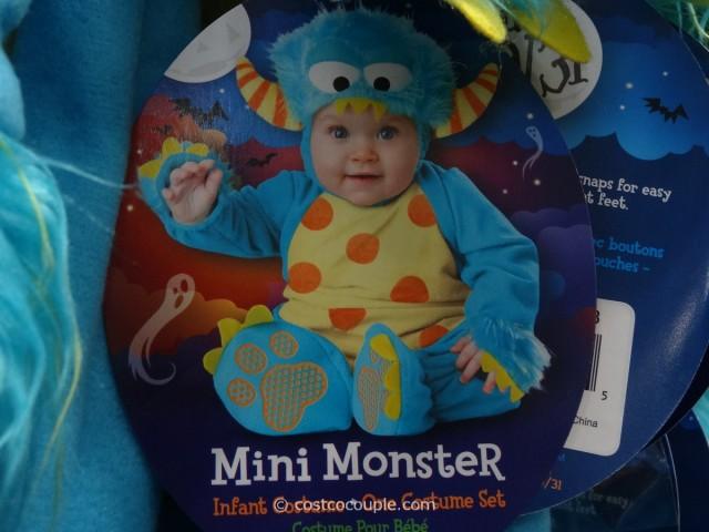 Babyboo Halloween Costumes Costco 11