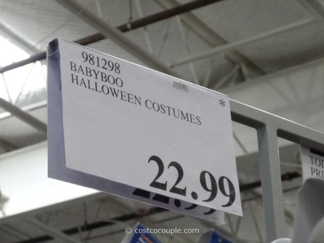 Babyboo Halloween Costumes Costco 12