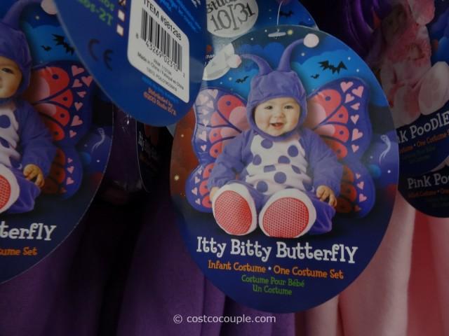 Babyboo Halloween Costumes Costco 3