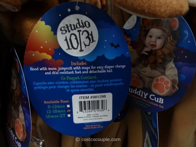 Babyboo Halloween Costumes Costco 5