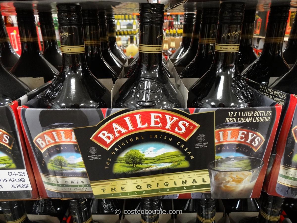 Bailey S Irish Cream