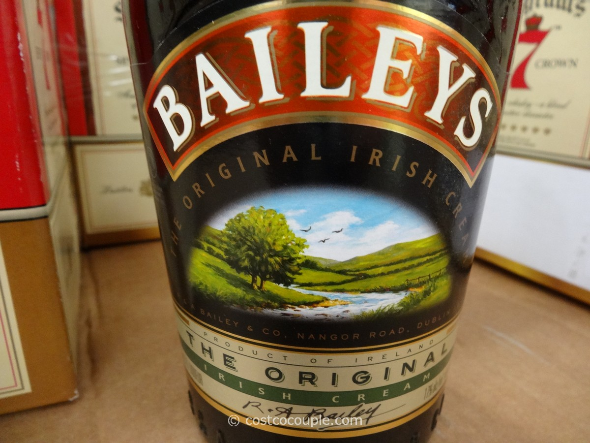 Baileys Irish Cream Costco 2
