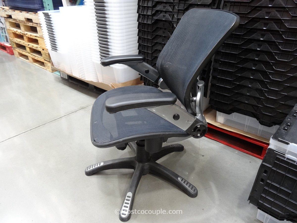 bayside metro mesh office chair costco 5