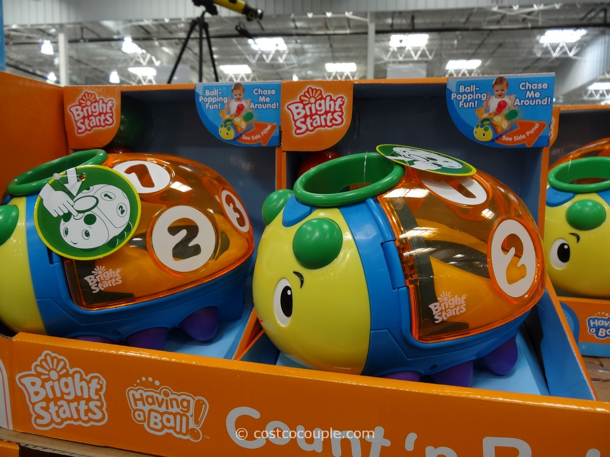 Bright Starts Having A Ball Costco 2