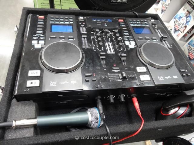 Britelite  Professional DJ System Costco5