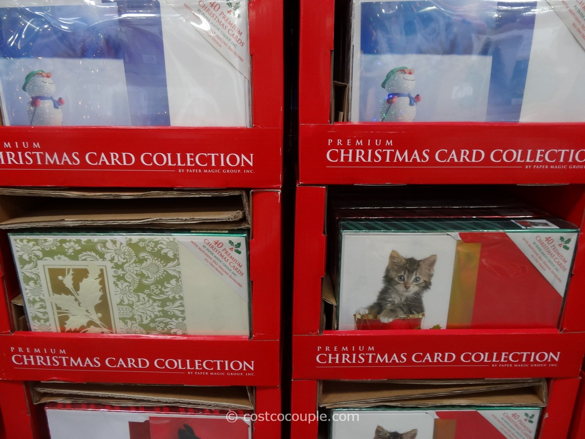 burgoyne handmade christmas cards costco 6 - Costco Christmas Photo Cards