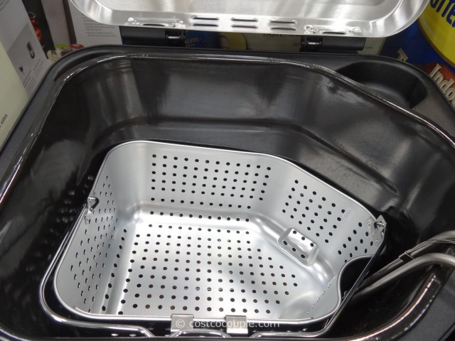 Butterball Indoor Electric Turkey Fryer Costco 5