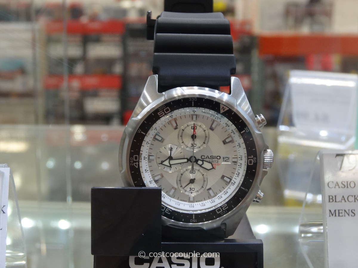 casio sports dive watch