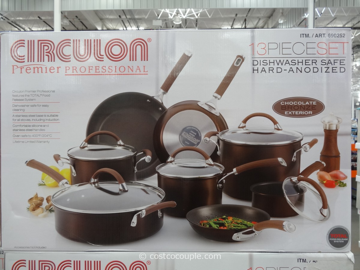 Circulon cookware costco