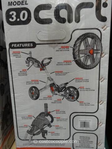 ClicGear Golf Push Cart Costco 3
