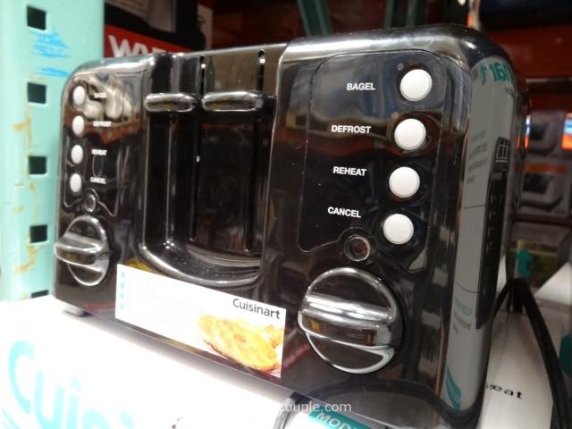 Cuisinart Dual Control Toaster Costco 1