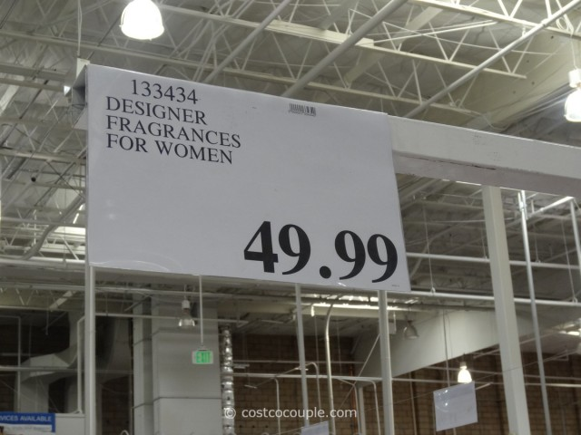 Designer Fragrances Costco 1