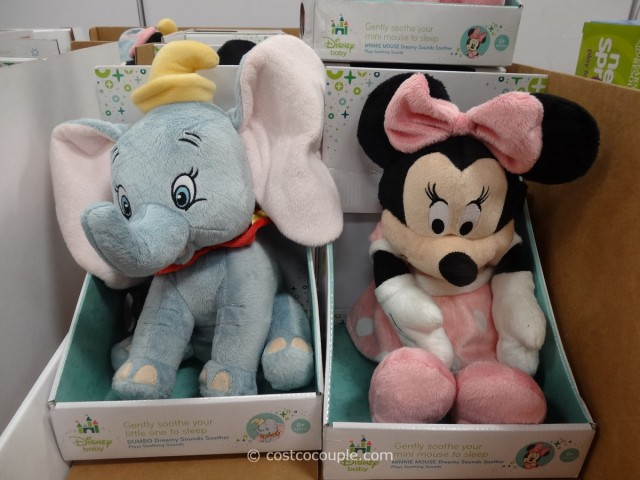 Disney Cloud B Dreamy Sounds Soother Costco 5