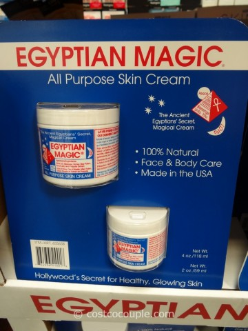 Egyptian Magic Costco 1