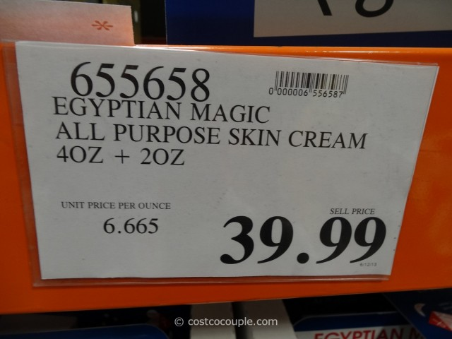 Egyptian Magic Costco 3