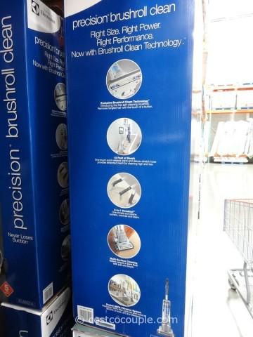 Electrolux Precision Vacuum Costco 1