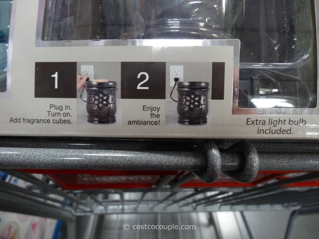Essenza Scented Wax Warmer Costco 2