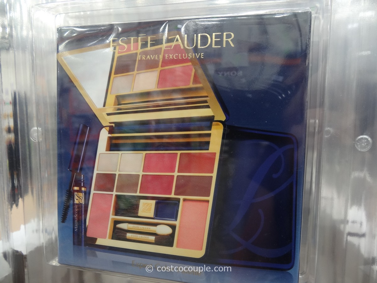 Estee Lauder Expert Travel Palette Costco 3