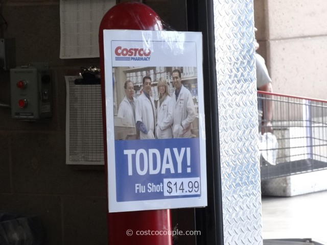 Flu Shots Costco 1