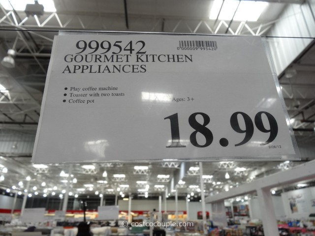 Gourmet Kitchen Appliances Costco 4