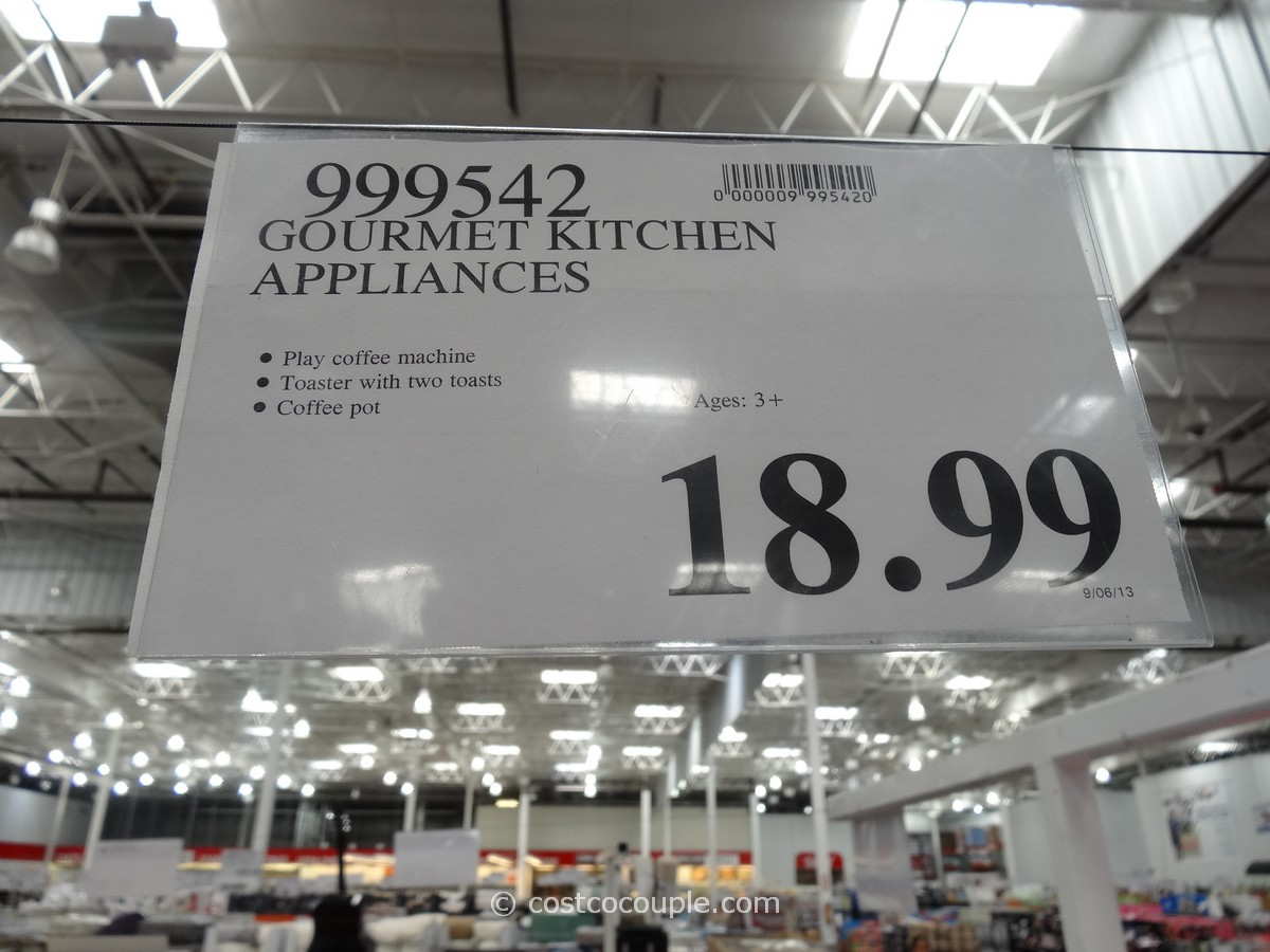 ... Gourmet Kitchen Appliances Costco 4