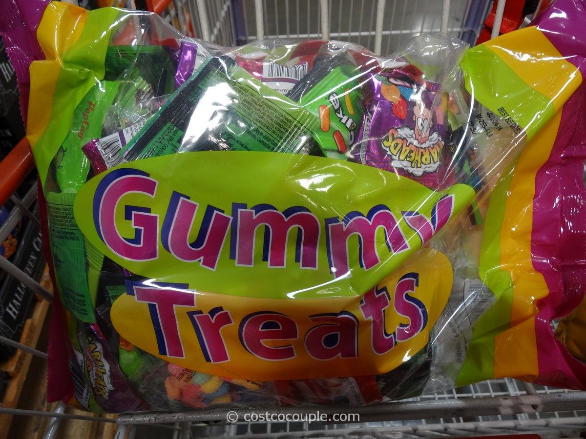 Gummy Treats Costco 2