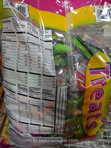 Gummy Treats Costco 3