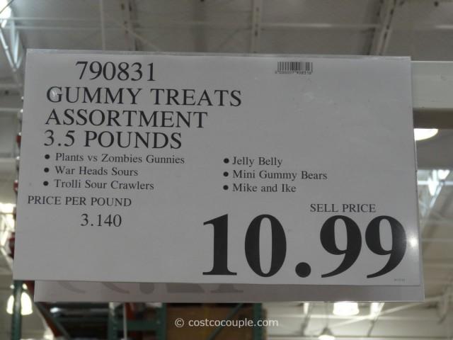 Gummy Treats Costco 4