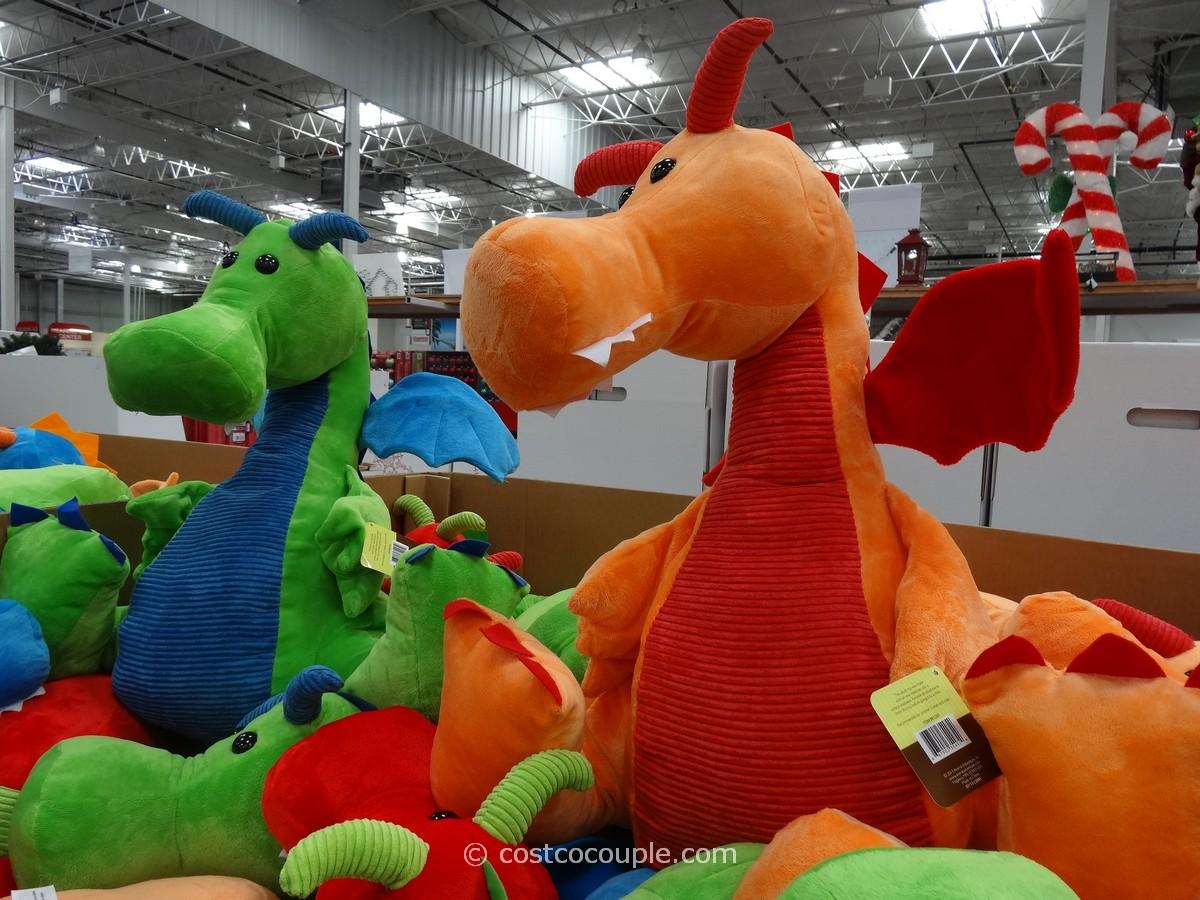 Jumbo Tarragon Dragons Costco 3