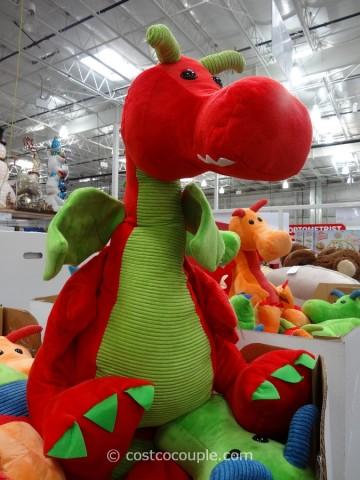 Jumbo Tarragon Dragon