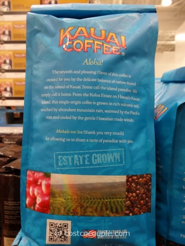 Kauai Dark Roast Coffee Costco 3