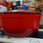 Kirkland Signature 6.5 Qt Round Enameled Cast Iron Costco 4