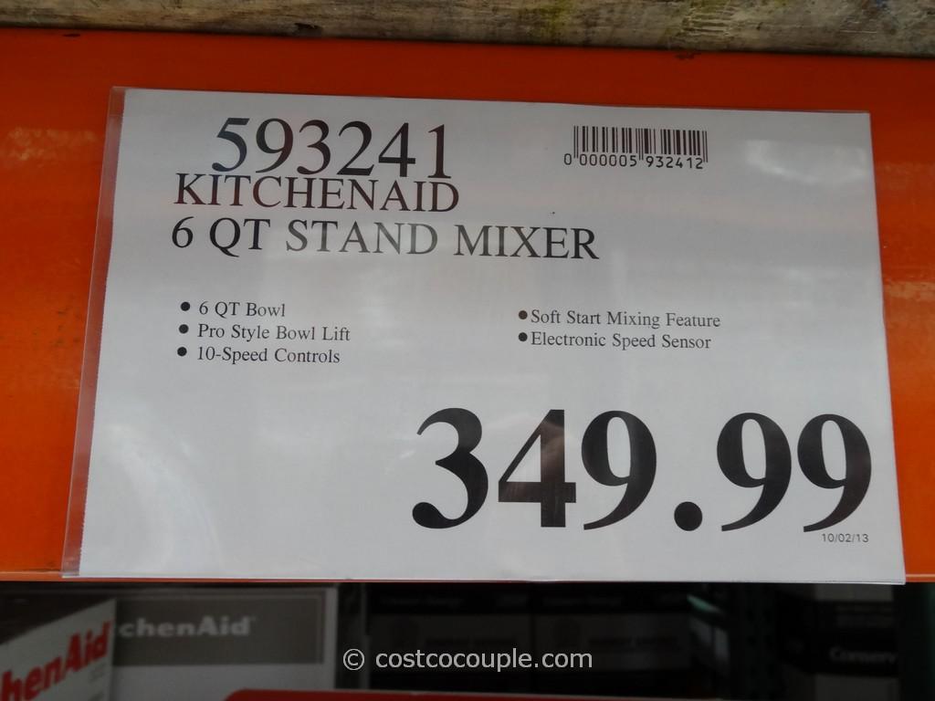 Kitchenaid coupons