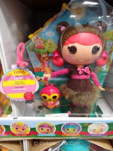 Lalaloopsy Doll Costco 9