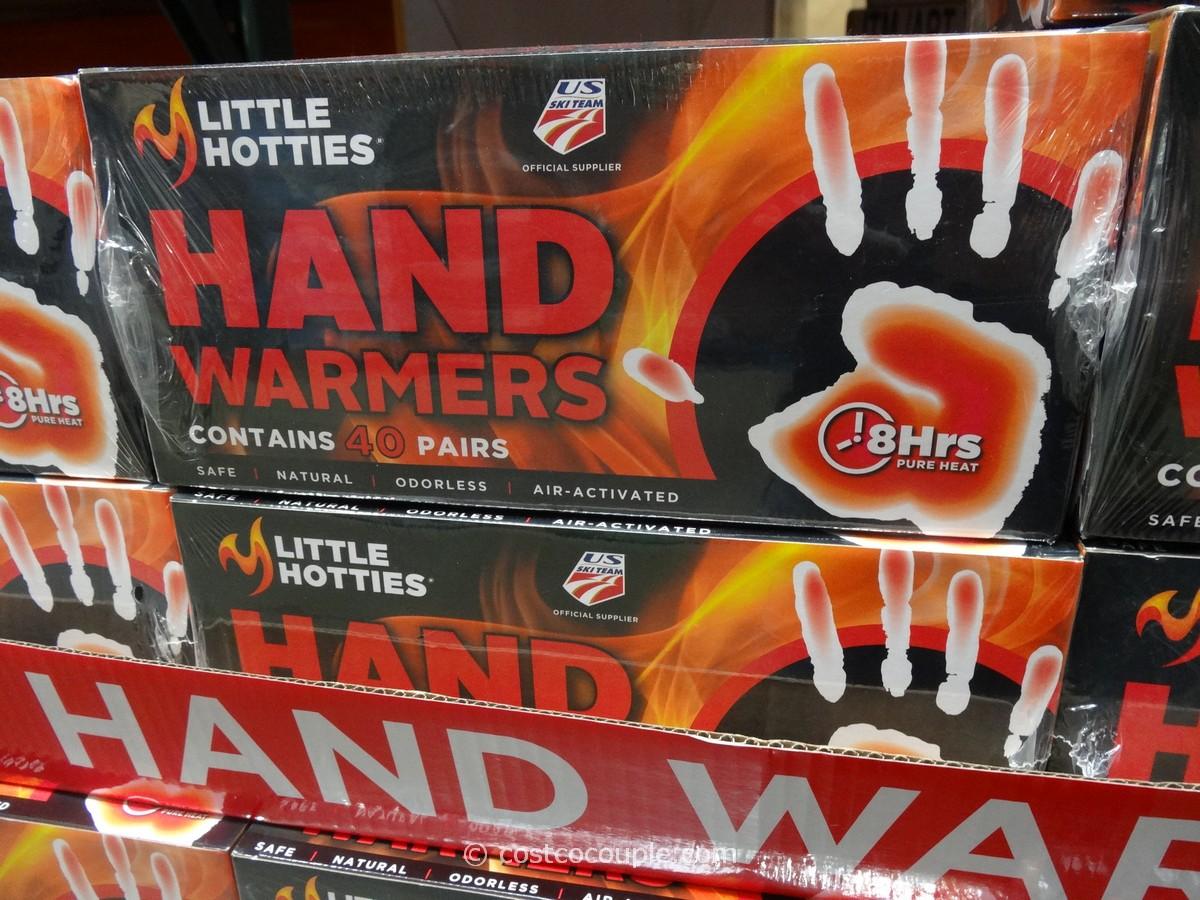 Little Hotties Hand Warmers Costco 3