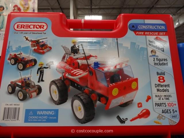 Meccano Rescue Sets