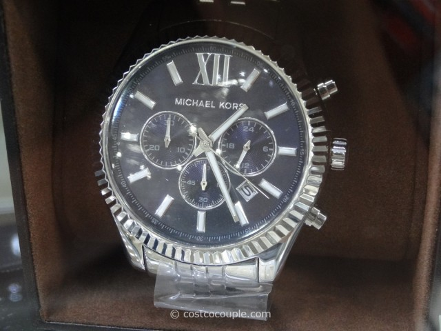 Michael Kors Lexington Watch Costco 3