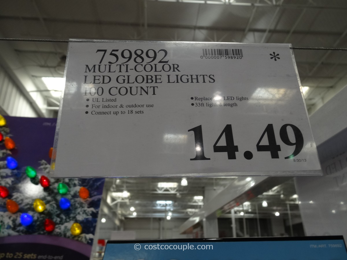 Spare Christmas Light Bulbs