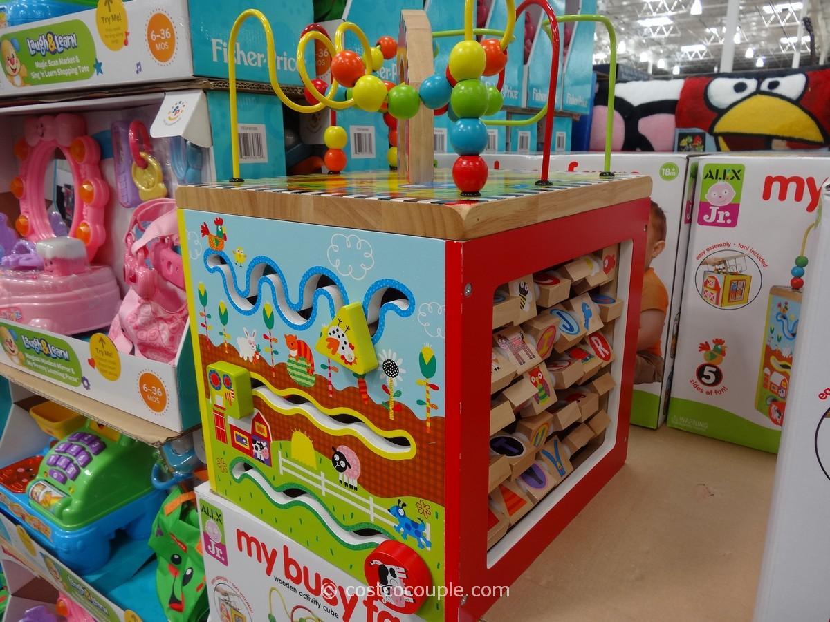 My Busy Farm Cube Costco 3
