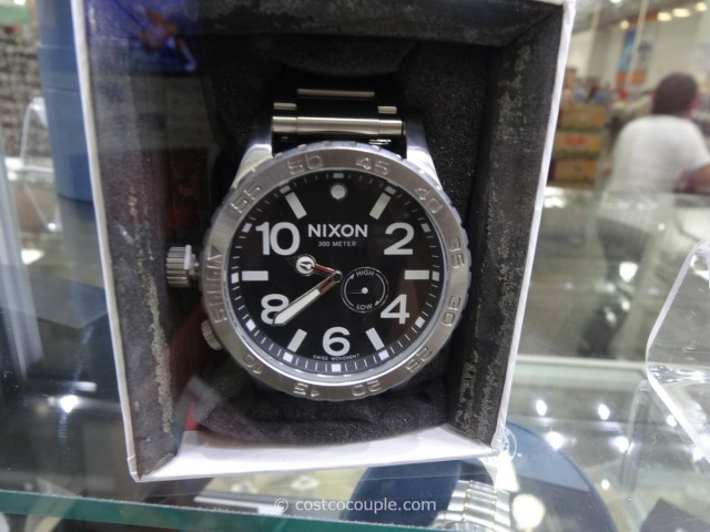 Nixon Tide Watch Costco 1