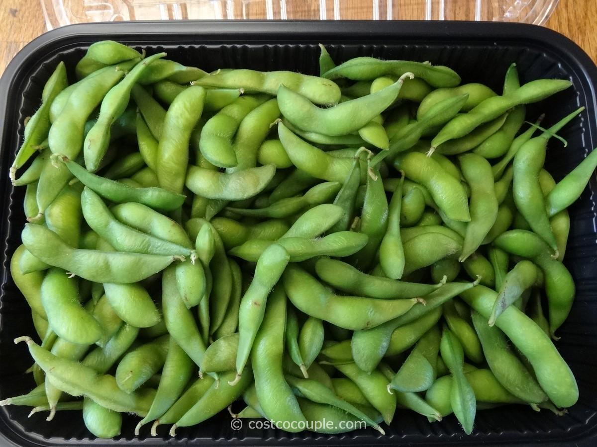 edamame beans costco - photo #11