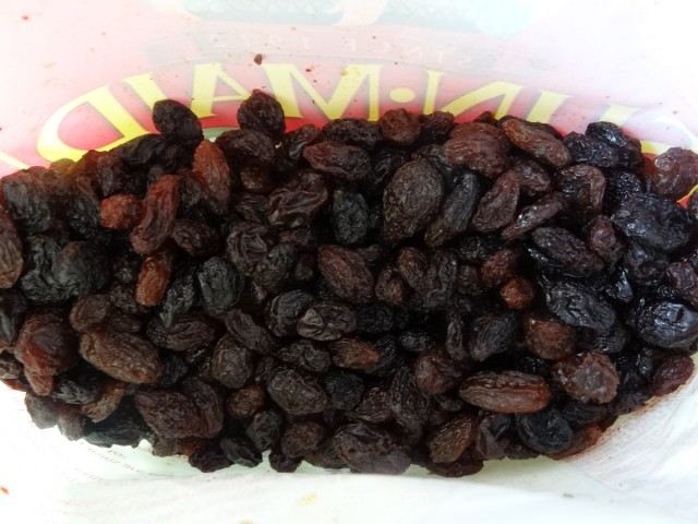 Organic Sunmaid Raisins Costco 6