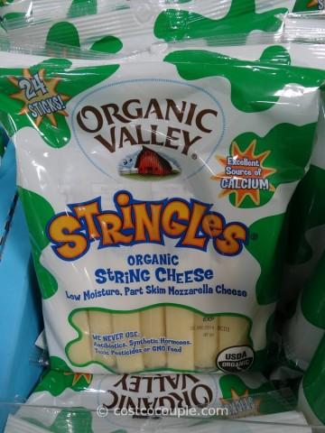 Organic Valley Stringles Costco 2