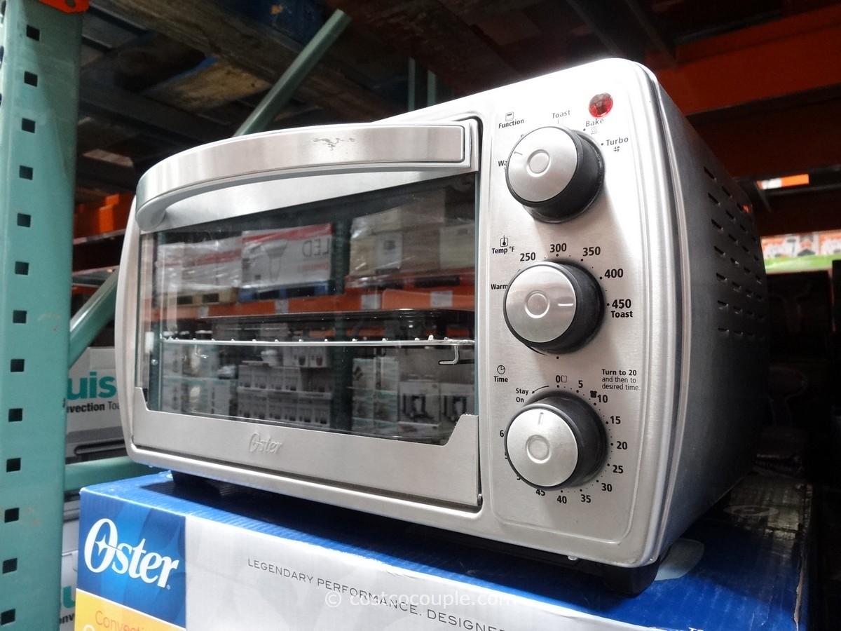 Countertop Oven Costco : Oven Toaster: Toaster Oven Costco