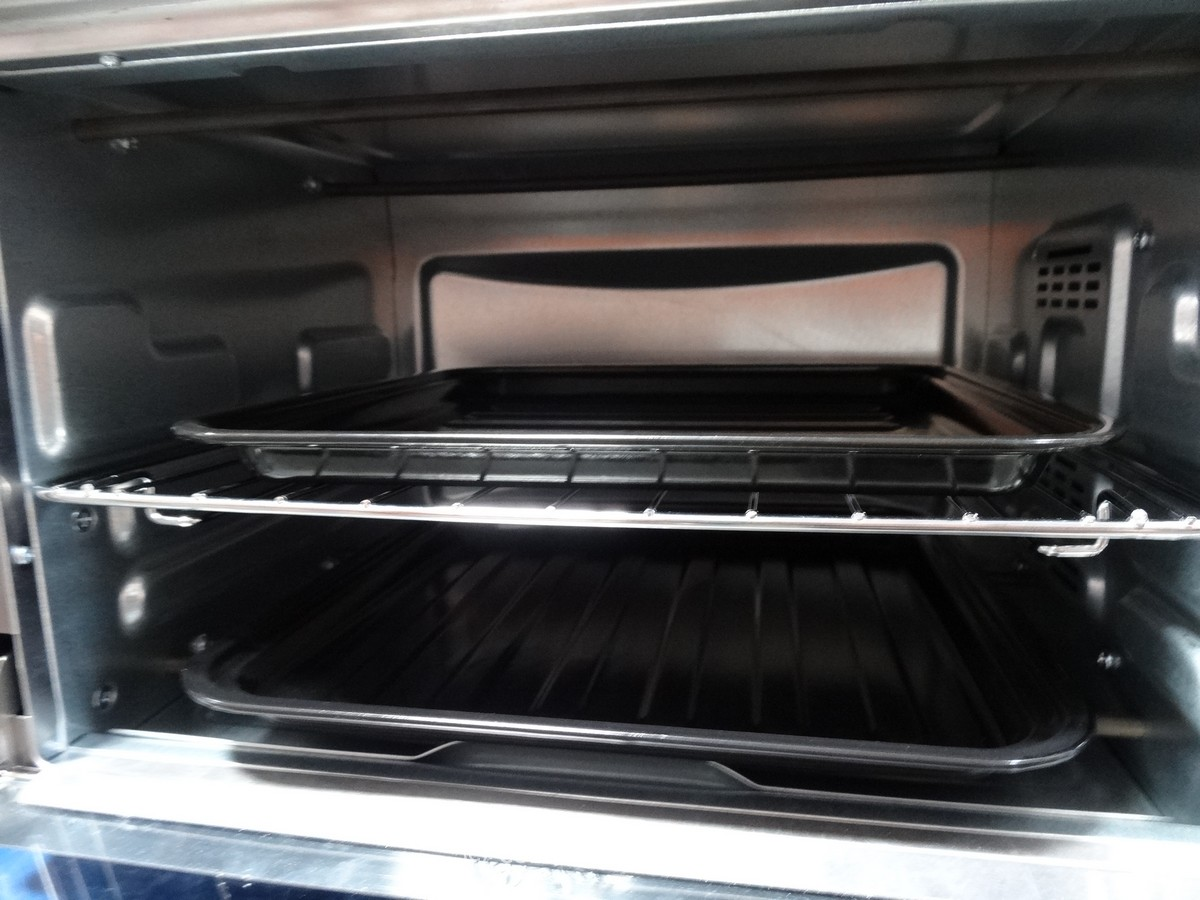 Countertop Oven Costco : Oster Countertop Convection Oven Costco 6