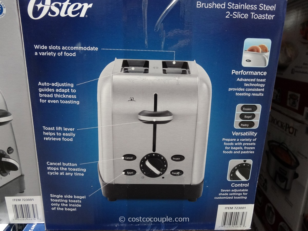 Oven Toaster: Oster Toaster Oven Costco