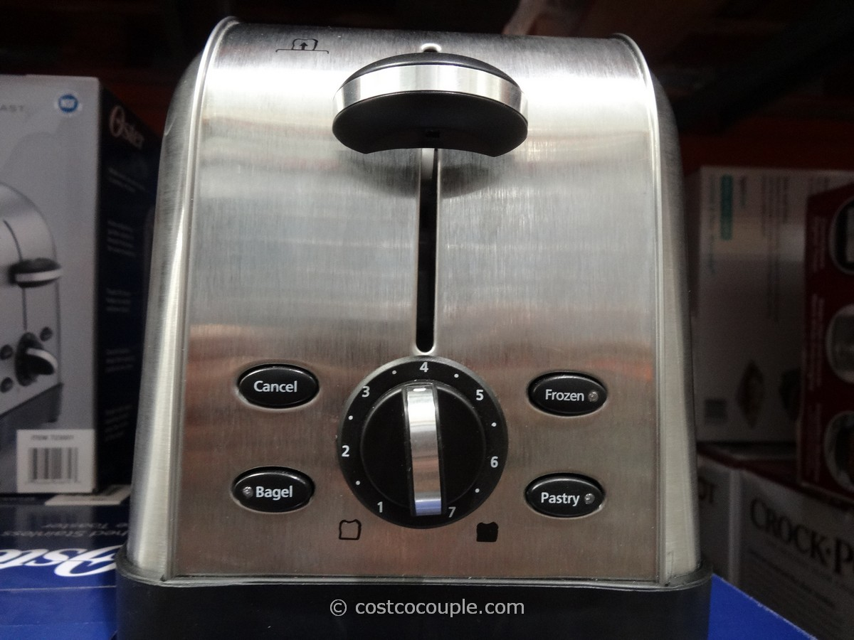 Oster Toaster Costco 3